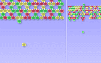 Bubblez Multiplayer Bubbles