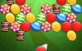 Candy Crush Bubbles